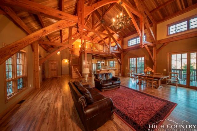 164 Letterfern Drive, Banner Elk, NC 28604 (MLS #206242) :: Keller Williams Realty - Exurbia Real Estate Group