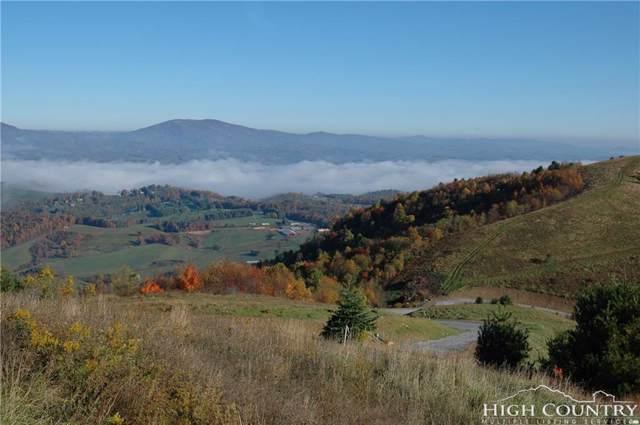 21 Twin Oaks Mountain Boulevard, Sparta, NC 28675 (MLS #206250) :: Keller Williams Realty - Exurbia Real Estate Group