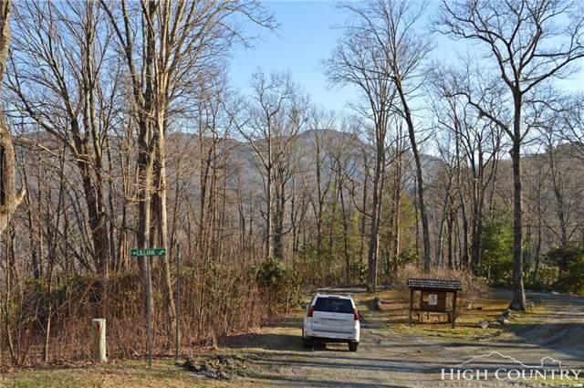 Lot #4 and #5 Blair Mountain Estates, Seven Devils, NC 28604 (MLS #206264) :: RE/MAX Impact Realty