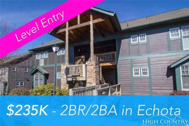 522 Peaceful Haven Drive #1222, Boone, NC 28607 (MLS #206294) :: Keller Williams Realty - Exurbia Real Estate Group