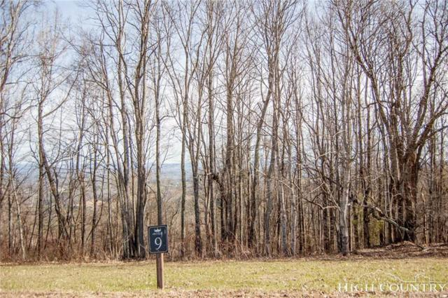 #9 Olde Stone Ridge, Crumpler, NC 28617 (MLS #206328) :: Keller Williams Realty - Exurbia Real Estate Group