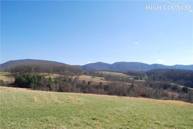 TBD Winfield Lane Lot 6, Sparta, NC 28675 (MLS #206335) :: Keller Williams Realty - Exurbia Real Estate Group