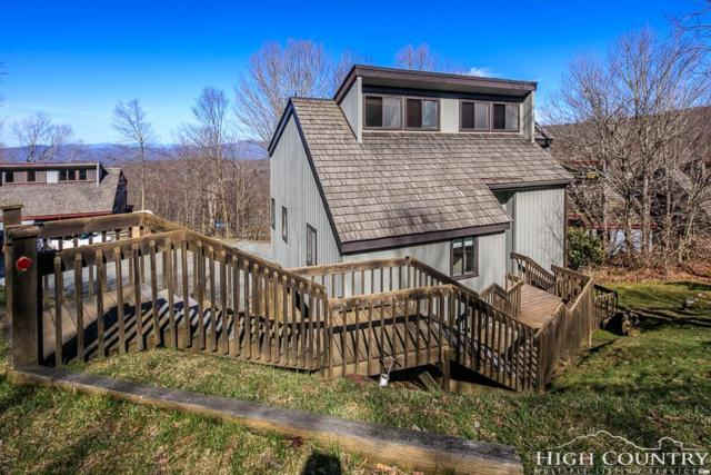 40 Slopes Road, Beech Mountain, NC 28604 (MLS #206366) :: Keller Williams Realty - Exurbia Real Estate Group
