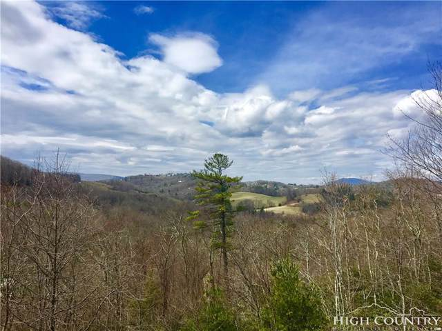 lot 27 Algonquin Drive, Boone, NC 28607 (#206371) :: Mossy Oak Properties Land and Luxury