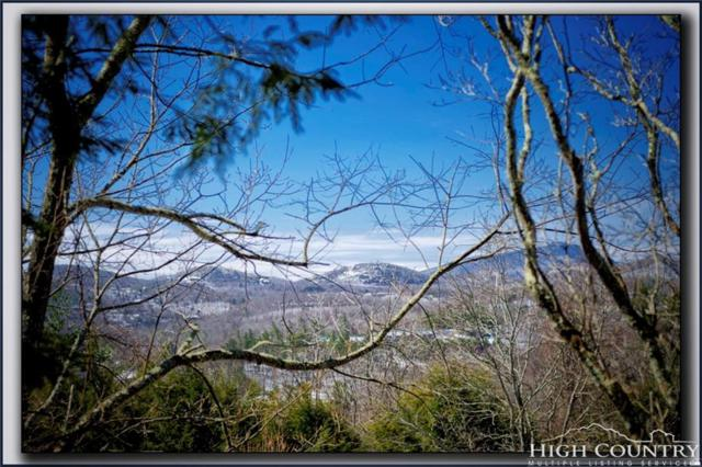 TBD Eastview Drive, Boone, NC 28607 (MLS #206379) :: Keller Williams Realty - Exurbia Real Estate Group