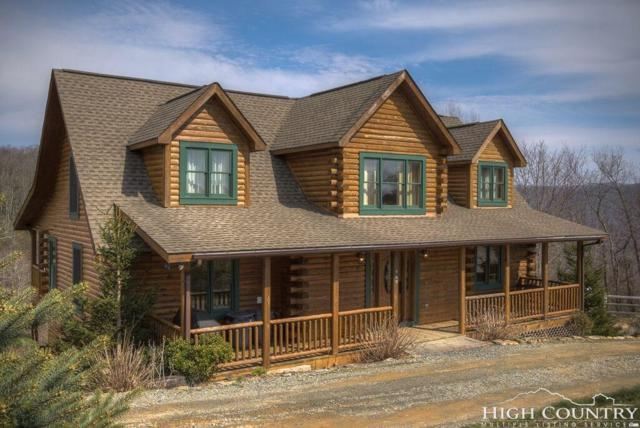989 Scenic Drive, Vilas, NC 28692 (MLS #206393) :: Keller Williams Realty - Exurbia Real Estate Group