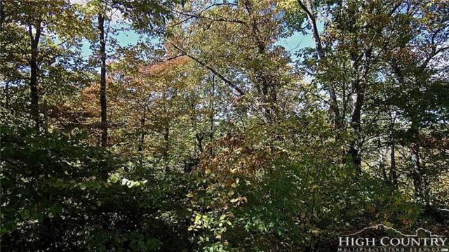 Lot 23 Sorrento Drive, Blowing Rock, NC 28605 (MLS #206399) :: Keller Williams Realty - Exurbia Real Estate Group