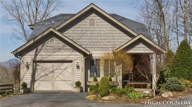 235 Mossy Springs Lane, Boone, NC 28607 (MLS #206413) :: Keller Williams Realty - Exurbia Real Estate Group