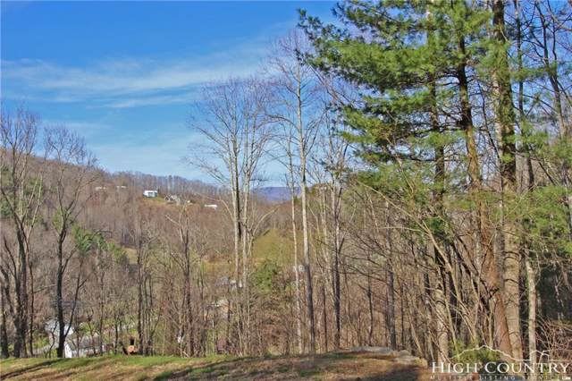 Lot 11 Limber Twig Lane, Vilas, NC 28692 (MLS #206430) :: Keller Williams Realty - Exurbia Real Estate Group