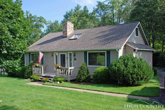 366 Fairfield Lane, Blowing Rock, NC 28605 (MLS #206444) :: Keller Williams Realty - Exurbia Real Estate Group