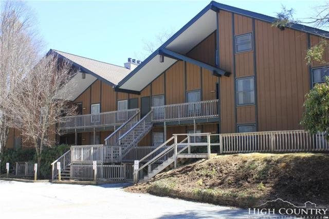 1491 Sugar Mountain Drive #42, Sugar Mountain, NC 28604 (MLS #206464) :: Keller Williams Realty - Exurbia Real Estate Group
