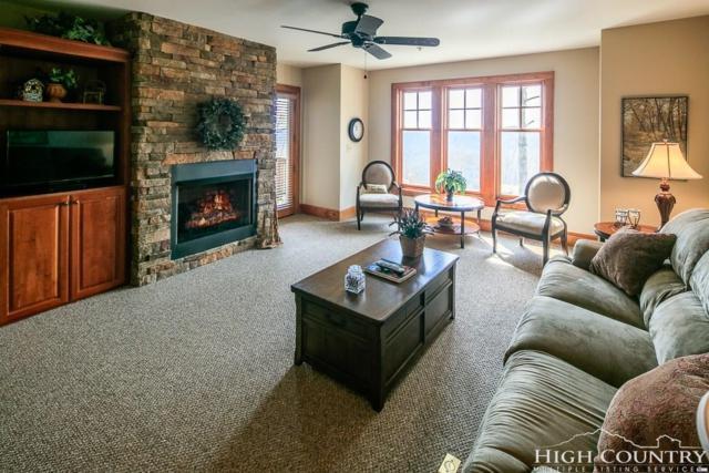 499 Indian Paintbrush Drive Ru-1, Banner Elk, NC 28604 (MLS #206466) :: Keller Williams Realty - Exurbia Real Estate Group