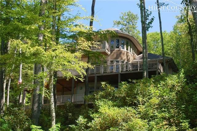 136 Newbiggin, Boone, NC 28607 (MLS #206467) :: Keller Williams Realty - Exurbia Real Estate Group