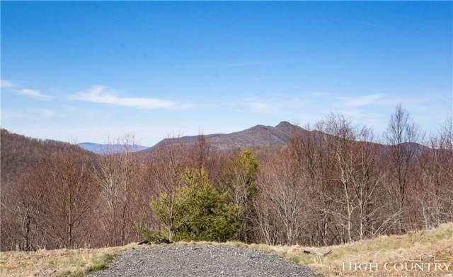 TBD Kings Ridge, Creston, NC 28615 (MLS #206468) :: RE/MAX Impact Realty