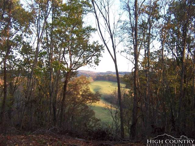 18 Liscum Hill Trail, Crumpler, NC 28617 (MLS #206480) :: Keller Williams Realty - Exurbia Real Estate Group