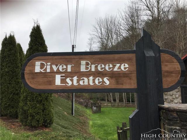Lots 11 & 11A River Breeze Drive, Creston, NC 28615 (MLS #206507) :: Keller Williams Realty - Exurbia Real Estate Group