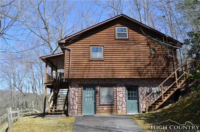 1982 Mast Gap Road, Sugar Grove, NC 28679 (MLS #206575) :: Keller Williams Realty - Exurbia Real Estate Group