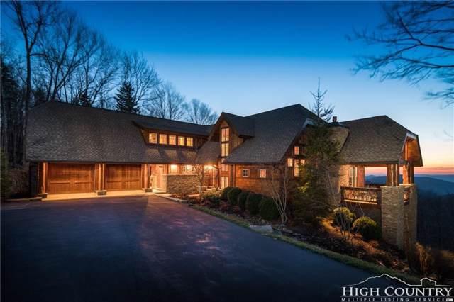 610 Rocky Parkway, Banner Elk, NC 28604 (MLS #206591) :: Keller Williams Realty - Exurbia Real Estate Group