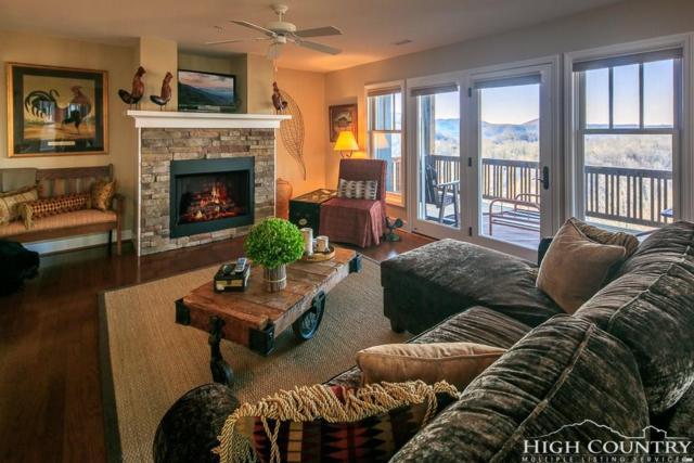 964 Ridge Haven Parkway R1422, Banner Elk, NC 28604 (MLS #206615) :: Keller Williams Realty - Exurbia Real Estate Group