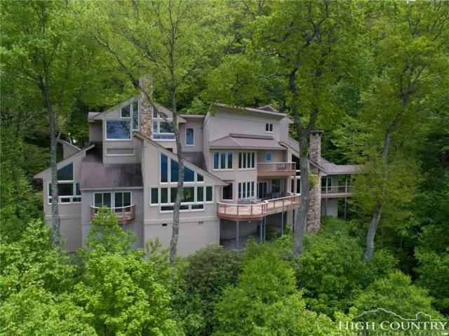 240 Newbiggin, Boone, NC 28607 (MLS #206625) :: Keller Williams Realty - Exurbia Real Estate Group