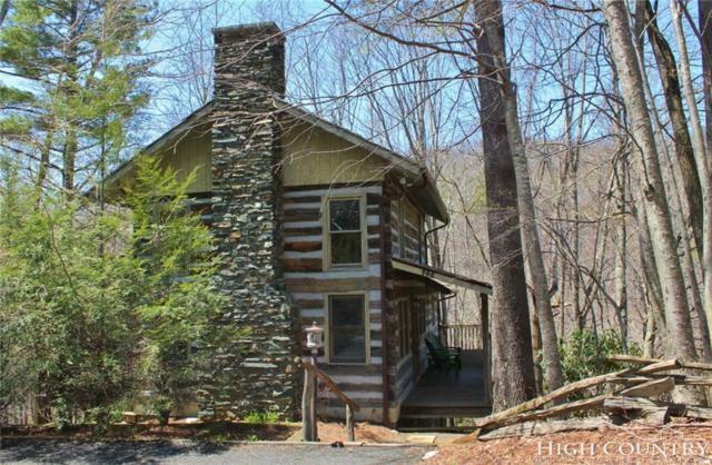 145 Homestead Road, Todd, NC 28684 (MLS #206680) :: Keller Williams Realty - Exurbia Real Estate Group