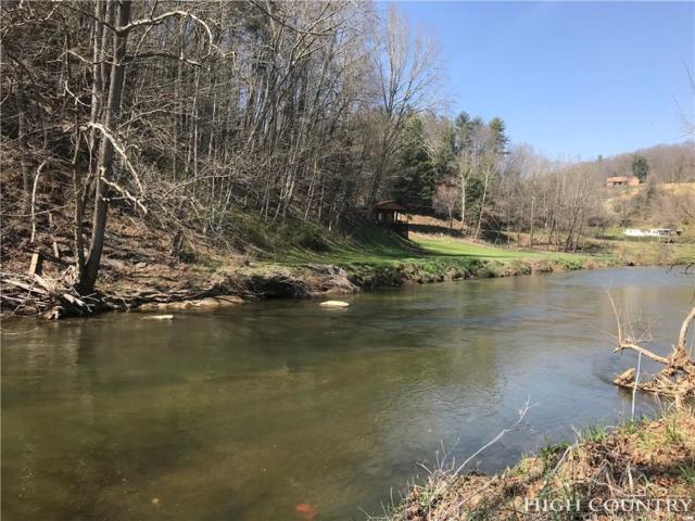 TBD River Landing Way, Lansing, NC 28643 (MLS #206681) :: Keller Williams Realty - Exurbia Real Estate Group