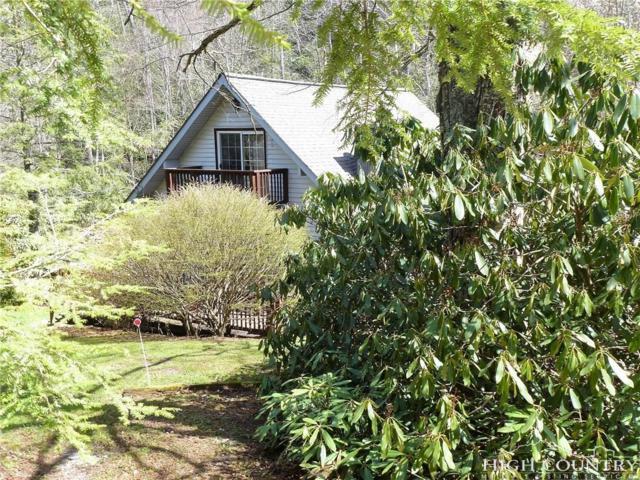 305 Creek View Lane, Boone, NC 28607 (MLS #206709) :: Keller Williams Realty - Exurbia Real Estate Group