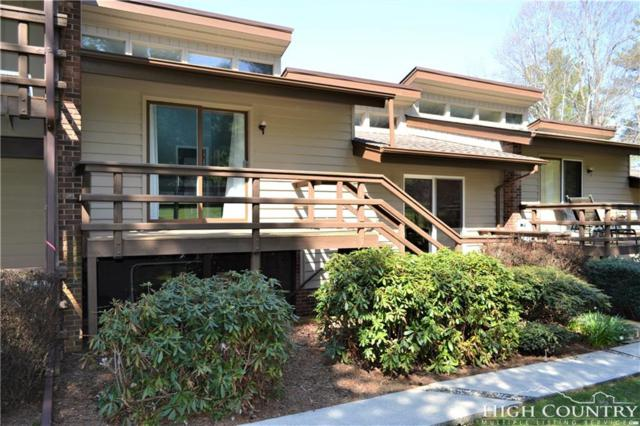 167 Juniper Drive, Boone, NC 28607 (MLS #206714) :: Keller Williams Realty - Exurbia Real Estate Group
