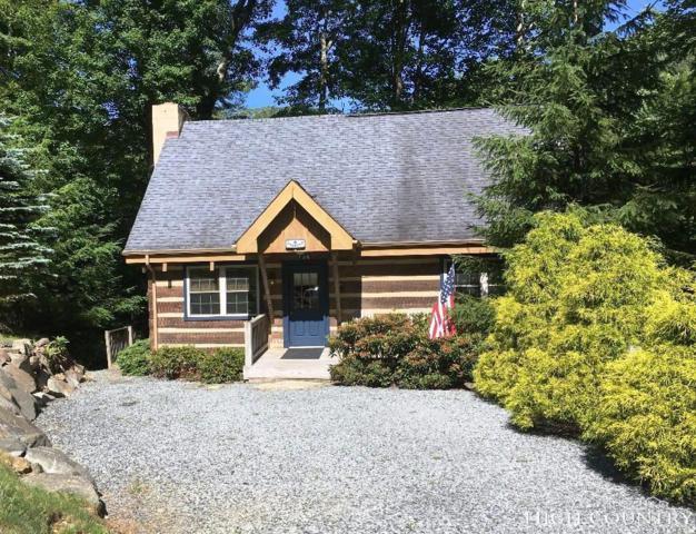 156 Little Lake Drive, Seven Devils, NC 28604 (MLS #206716) :: Keller Williams Realty - Exurbia Real Estate Group