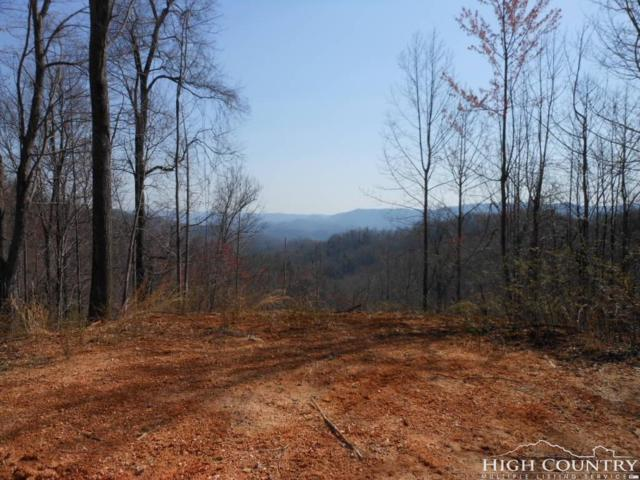 Lot 570 Timberline Drive, Lenoir, NC 28645 (MLS #206723) :: Keller Williams Realty - Exurbia Real Estate Group