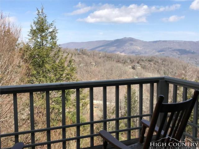 367 Skyleaf Drive D-17, Sugar Mountain, NC 28604 (MLS #206731) :: Keller Williams Realty - Exurbia Real Estate Group