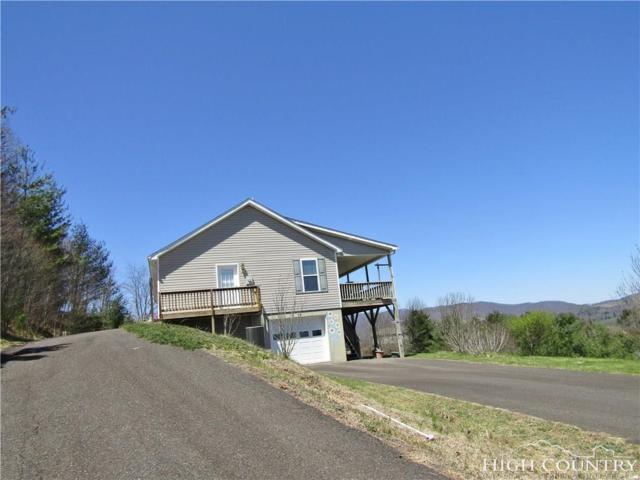 484 Meadow Ridge Drive, Jefferson, NC 28640 (MLS #206732) :: Keller Williams Realty - Exurbia Real Estate Group