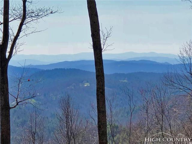 Lot 5 Owl Rest Lane, Deep Gap, NC 28616 (MLS #206780) :: Keller Williams Realty - Exurbia Real Estate Group