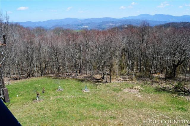 448 Saint Andrews, Beech Mountain, NC 28604 (MLS #206790) :: Keller Williams Realty - Exurbia Real Estate Group