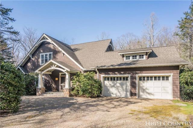375 New River Lake Drive, Blowing Rock, NC 28605 (MLS #206792) :: Keller Williams Realty - Exurbia Real Estate Group