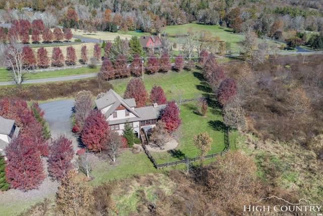 206 Creekside Farm Road, Banner Elk, NC 28604 (MLS #206803) :: Keller Williams Realty - Exurbia Real Estate Group