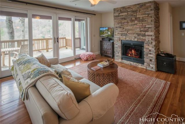 325 Peaceful Haven Drive A-1, Boone, NC 28607 (MLS #206843) :: Keller Williams Realty - Exurbia Real Estate Group