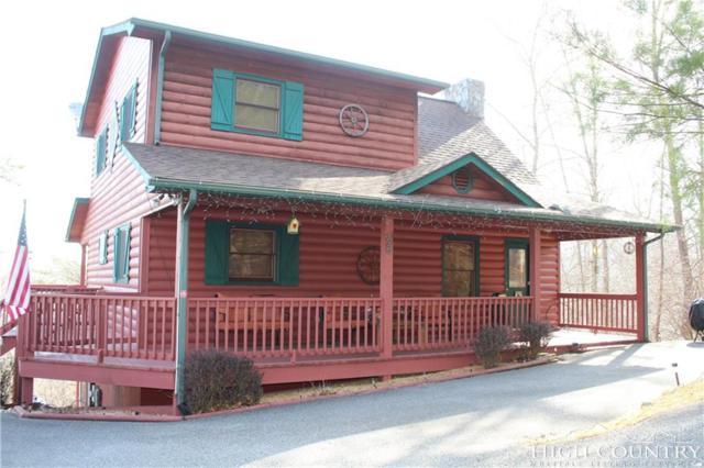 46 Spring Meadows Way, Piney Creek, NC 28663 (MLS #206849) :: Keller Williams Realty - Exurbia Real Estate Group