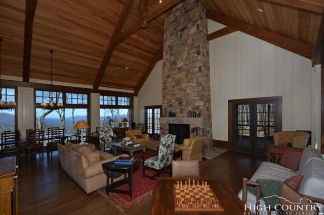 1314 Summit Park Drive, Banner Elk, NC 28604 (MLS #206857) :: Keller Williams Realty - Exurbia Real Estate Group