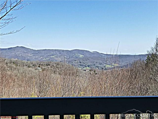 315 Skyleaf Drive D-18, Sugar Mountain, NC 28604 (MLS #206862) :: Keller Williams Realty - Exurbia Real Estate Group