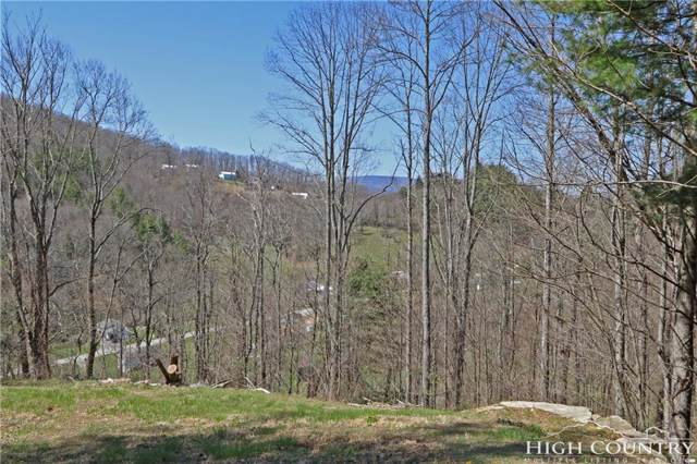 Lots 10/11 Limber Twig Lane, Vilas, NC 28692 (MLS #206866) :: Keller Williams Realty - Exurbia Real Estate Group