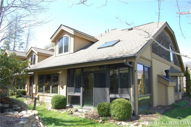 164 Bear Cub Lane #201, Banner Elk, NC 28604 (MLS #206877) :: Keller Williams Realty - Exurbia Real Estate Group