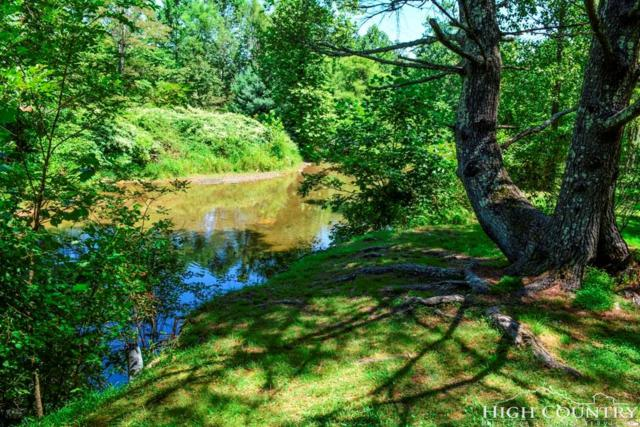 Lot 8 E. Rivers Edge Drive, Boone, NC 28607 (MLS #206887) :: Keller Williams Realty - Exurbia Real Estate Group
