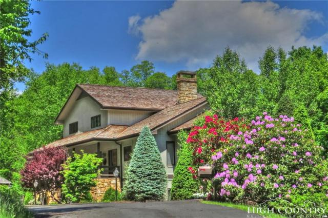 901 Clubhouse Drive B-1, Banner Elk, NC 28604 (MLS #206912) :: Keller Williams Realty - Exurbia Real Estate Group