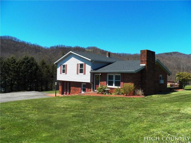 218 Knollview Drive, Jefferson, NC 28640 (MLS #206929) :: Keller Williams Realty - Exurbia Real Estate Group