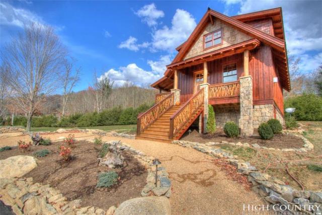 62 Eagle Cottage Lane, Banner Elk, NC 28604 (MLS #206986) :: Keller Williams Realty - Exurbia Real Estate Group
