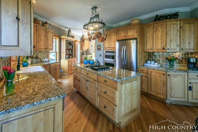 144 Lanny Lane, Boone, NC 28607 (MLS #207014) :: Keller Williams Realty - Exurbia Real Estate Group
