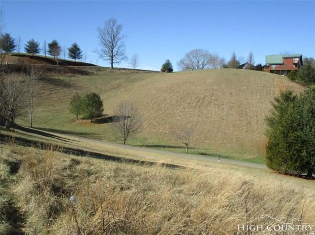 Tbd Old Barn Road, Piney Creek, NC 28663 (MLS #207033) :: Keller Williams Realty - Exurbia Real Estate Group