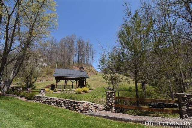 16 Pinnacle Ridge Road, Todd, NC 28684 (MLS #207115) :: RE/MAX Impact Realty