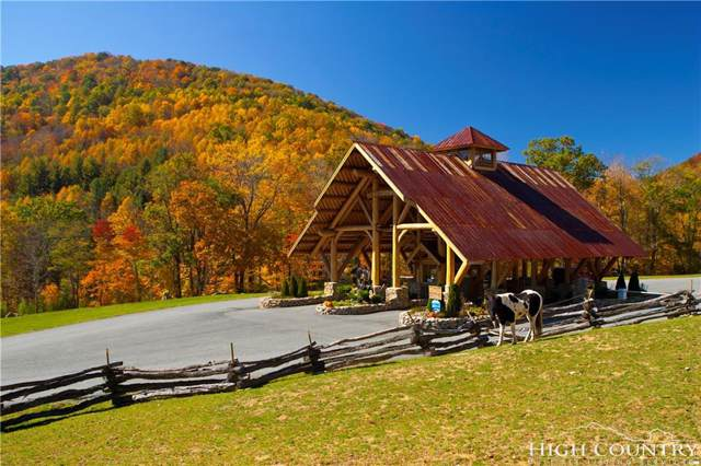 S42 Eagles Nest Trail Trail, Banner Elk, NC 28604 (MLS #207181) :: Keller Williams Realty - Exurbia Real Estate Group